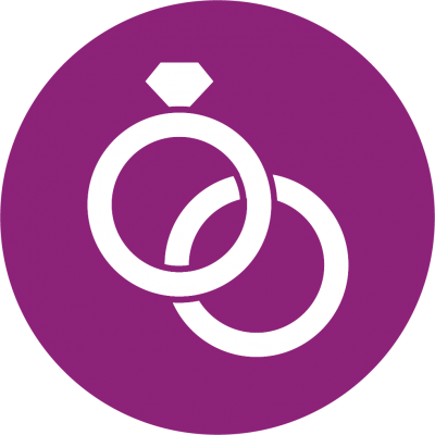 Icon Clipart Wedding Ring PNG Images