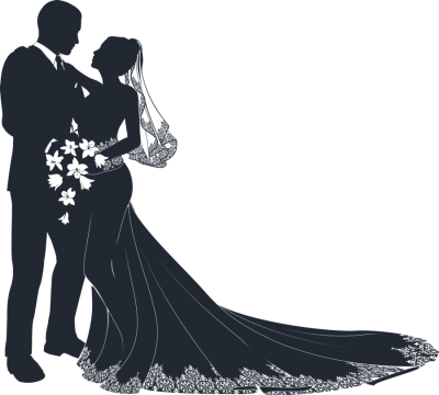 Wedding Couple Free Download Transparent PNG Images