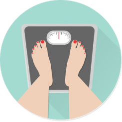 Body Weight Scale Simulator Images