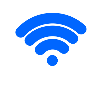 Wifi Icon Clipart Picture PNG Images