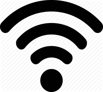 Dark Wi Fi Png Transparent Images