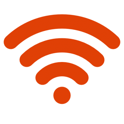 Red Circuits And Electronics Archives Wi Fi Png PNG Images