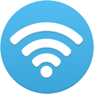 Wifi Icon Flatastic Icons Png