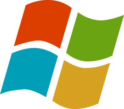 Windows Logo Background