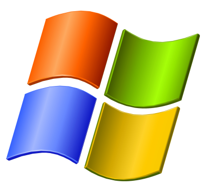 Windows Logo Clipart Photo
