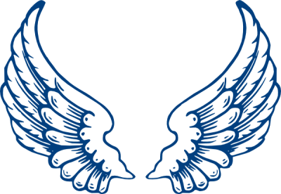 Angel Wings Tattoos High Quality Photos Png PNG Images