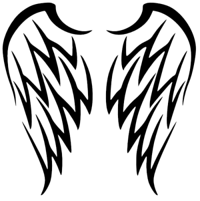 Wings Tattoos Free Download PNG Images