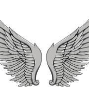Wings Tattoos Picture image PNG Images