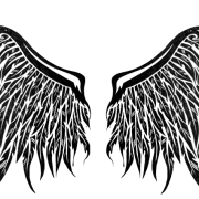 Wings Tattoos Png Transparent PNG Images