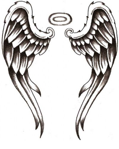 Wings Tattoos Png Transparent Images PNG Images