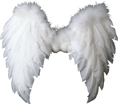 Angel Wings White Transparent PNG Images