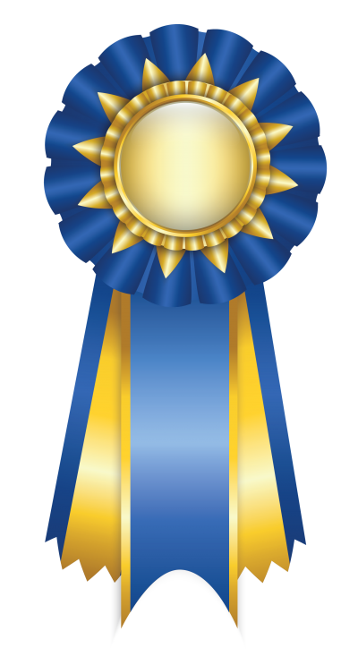 Winner Ribbon Transparent Picture PNG Images
