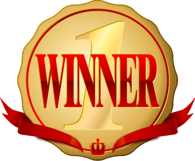 Winner Ribbon PNG Icon PNG Images