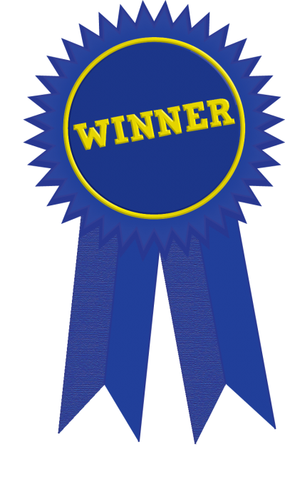 Winner Ribbon Wonderful Picture Images PNG Images