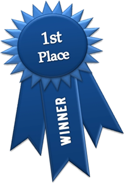 Winner Ribbon Cut Out Png PNG Images