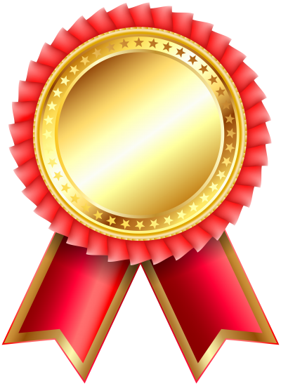 Winner Ribbon Free Cut Out PNG Images