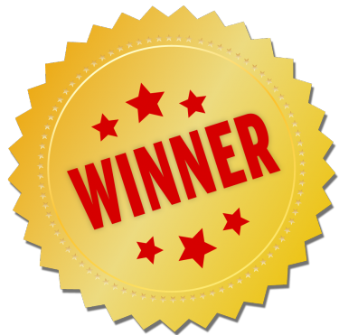 Golden Winner Cut Out Png images PNG Images