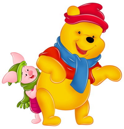 Piglet Winnie The Pooh Cute Pictures PNG Images