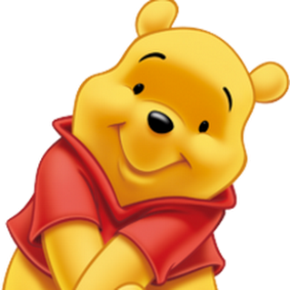 Profiles Winnie The Pooh Png PNG Images