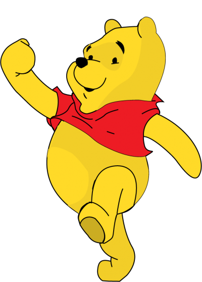 Winnie The Pooh Pictures PNG Images