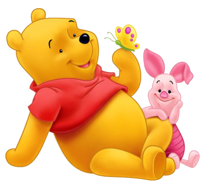 Winnie The Pooh Png Transparent Pictures