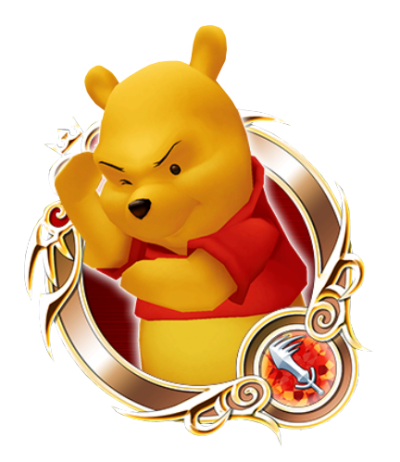 Winnie The Pooh Stars Pictures PNG Images