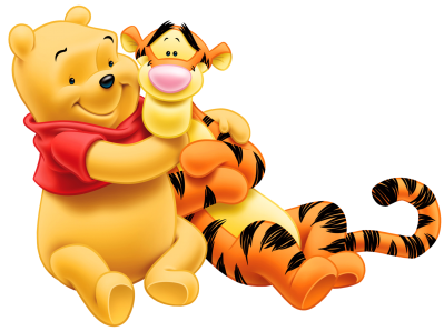Winnie The Pooh Transparent Image PNG Images
