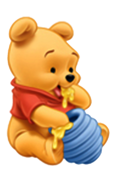 Winnie The Pooh Transparent Images   PNG Images