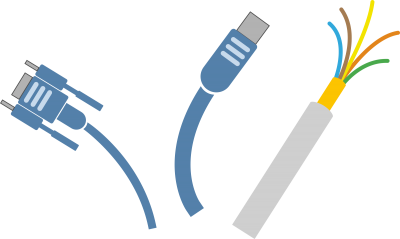 Clipart Computer Cables Pictures PNG Images