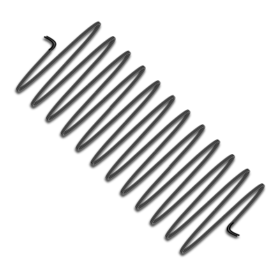 Clipart Spring Wire Spring