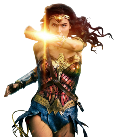 Wonder Woman Png PNG Images