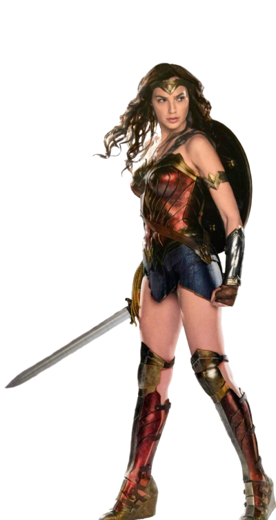 Wonder Woman Png Pictures PNG Images