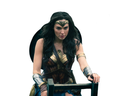 Wonder Woman Png Pictures