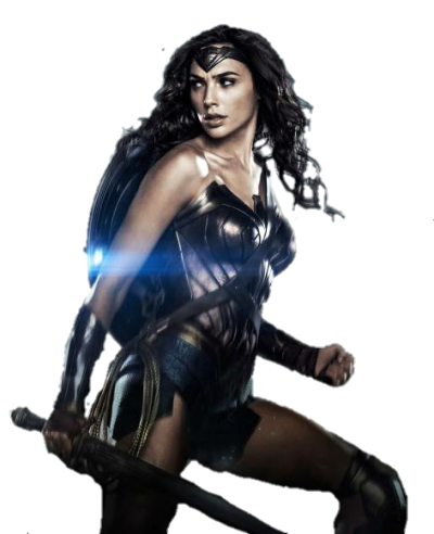 Wonder Woman Png Render Pictures
