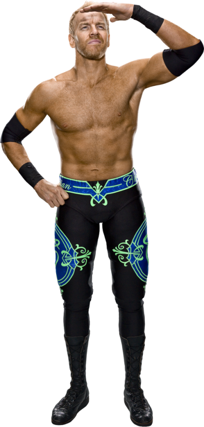 Champion Wwe Christian Png PNG Images