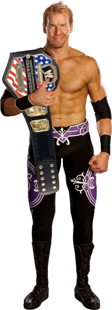 Wwe Christian Photo PNG Images