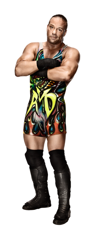 Muscle Rob Van Dam, Wwe Superstars Png PNG Images