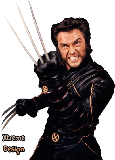 X Men Simple PNG Images