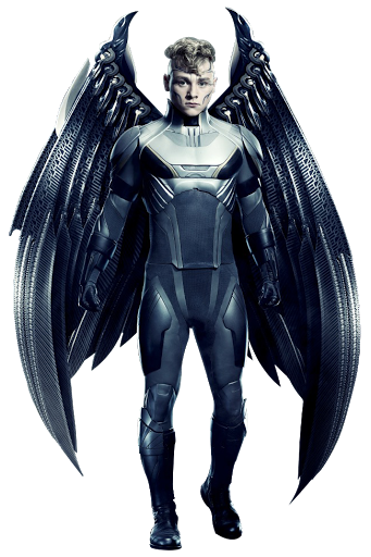 X Men Simple 11 PNG Images