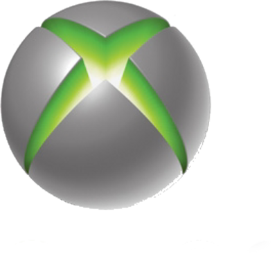 Xbox Logo Free Cut Out