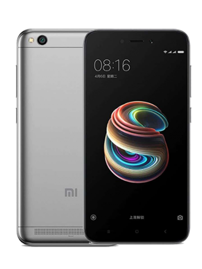 High-Quality Xiaomi Redmi 5a Series PNG PNG Images