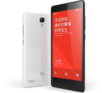 Download Xiaomi Redmi Mobile PNG Images