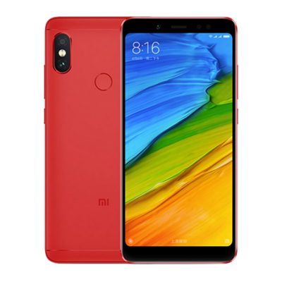 Image Xiaomi Redmi Note 5 Mobile Cell PNG Images