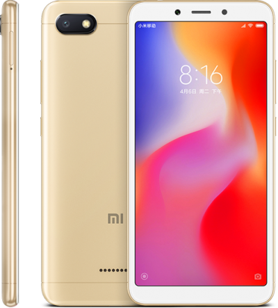 Xiaomi Redmi Cut Out PNG Images
