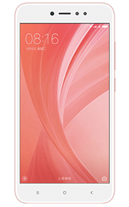 Pink Xiaomi Redmi Cut Out PNG Images