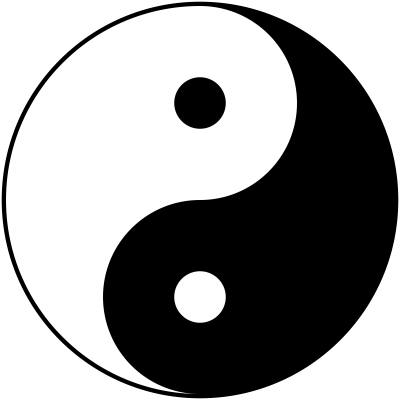 Balance, Coated, Equilibration, Yin Yang Tattoos Png PNG Images