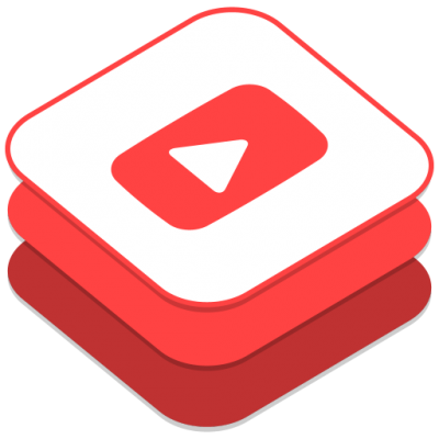 Videos, IOS Youtube icon Png Clipart Download PNG Images