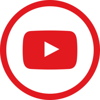 Circle Youtube icon Png Picture Hd Download PNG Images