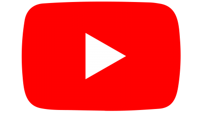 Live Red Youtube Transparent Background PNG Images