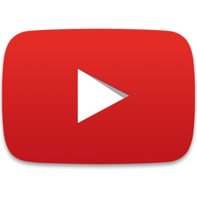 Original Youtube Symbol Free Png PNG Images